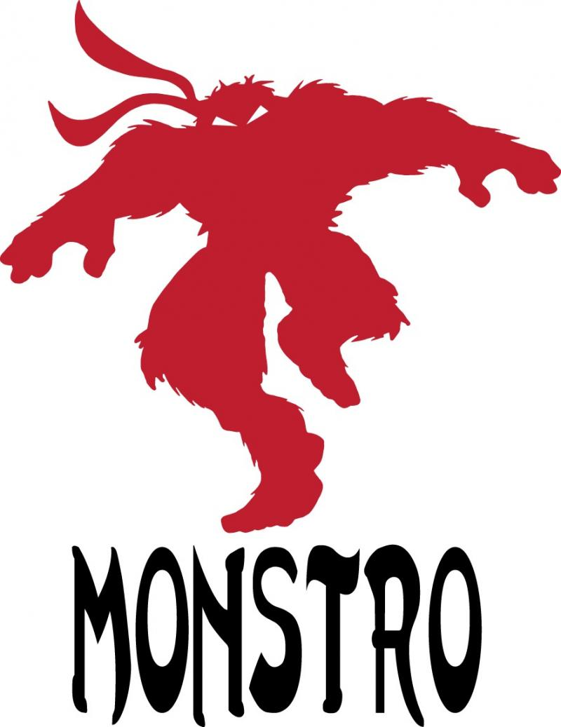 Monstro Holds